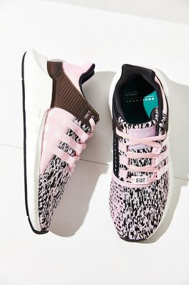 Adidas EQT Support 93/17 Knit Sneaker $180 thestylecure.com