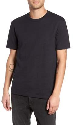 Treasure & Bond Regular Fit Slub Knit T-Shirt