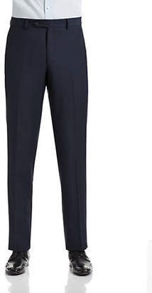 1670 Slim Fit Navy Suit Pants