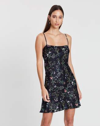 Bec & Bridge Exclusive Mini Dress