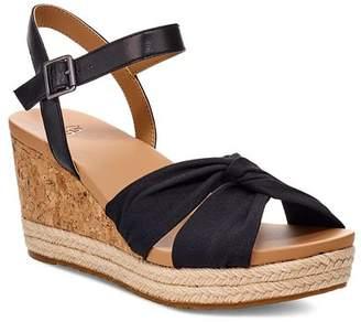 UGG Women's Joslyn Wedge Sandals