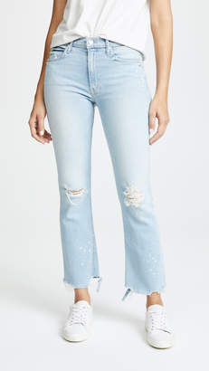 Mother The Dutchie Ankle Jeans