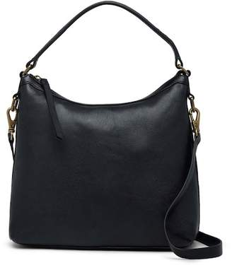 Frye Lily Leather Hobo