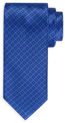 Stefano Ricci Medium Square Silk Tie
