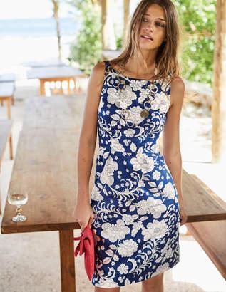 Boden Paula Print Dress