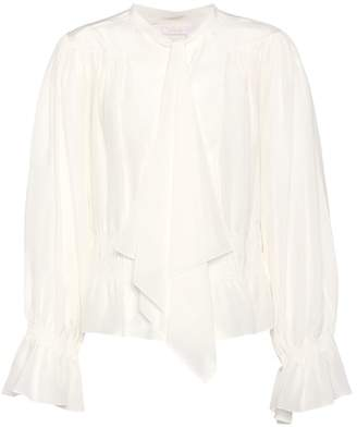 Chloé Silk blouse