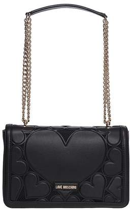Moschino Jc4054pp15lf Shoulder Bag