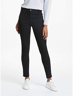 J Brand Maria High Rise Skinny Jeans, Vanity