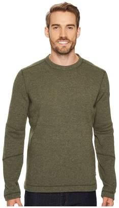 Smartwool Heritage Trail Fleece Crew Sweater Men's Sweater