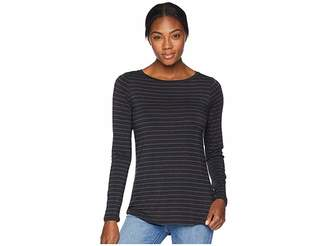 Prana Foundation Long Sleeve Tunic