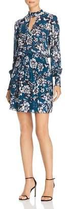 Parker Robyn Smocked Floral Dress - 100% Exclusive