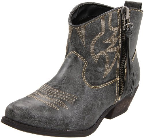 Big Buddha Women's Wylan Ankle Boot
