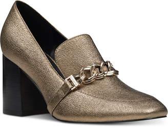 Nine West Karter Tailored Pumps Women Shoes