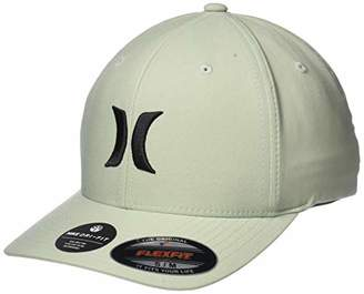 Hurley Men's Dri-Fit One & Only Flexfit Baseball Cap