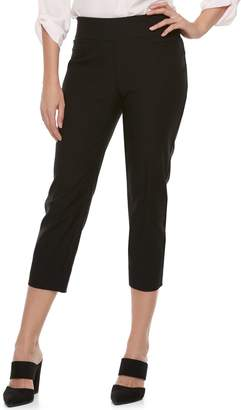Apt. 9 Women's Brynn Midrise Pull-On Capris