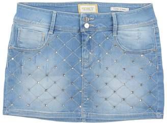 MET Denim skirts - Item 42723446XD