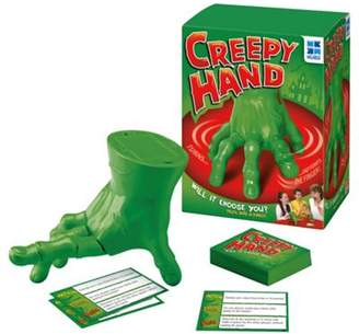 Mega Bleu Megableu Creepy Hand Truth Or Dare Party Game
