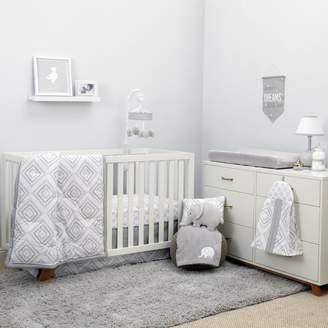 Harriet Bee Advait 8 Piece Crib Bedding Set