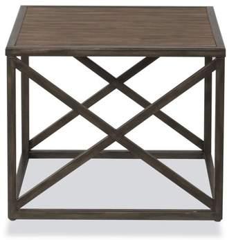 Hillsdale Furniture Angora End Table