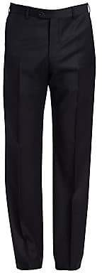 Emporio Armani Men's Midnight Flannel Pants