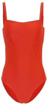 Asceno Classic one-piece swimsuit