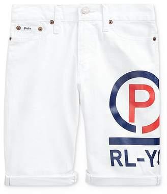 55479e3fe3 Ralph Lauren Boys' Shorts - ShopStyle