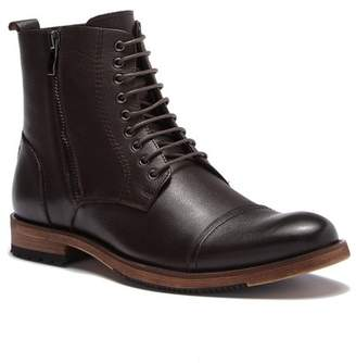 English Laundry Dundee Tall Leather Boot