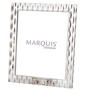 Marquis by Waterford Marquis Rainfall Frame 8 x 10""