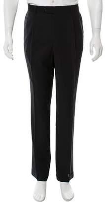 Cerruti Cuffed Dress Pants