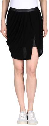 Morgan de Toi Mini skirts - Item 35289115RB