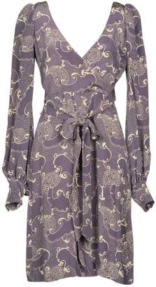 Biba Knee-length dresses - Item 34873405SV