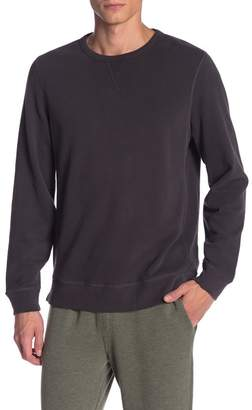 JASON SCOTT Maddux Crew Neck Sweatshirt