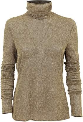 Philosophy di Lorenzo Serafini Philosophy Gold Lurez Shirt