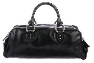 Marc Jacobs Vintage Leather Handle Bag