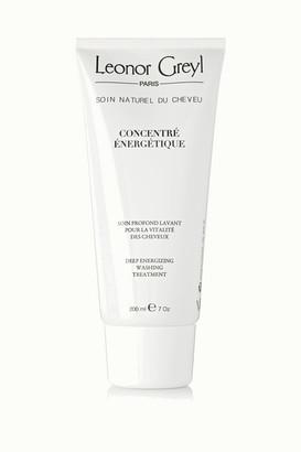 Leonor Greyl Paris - Concentré Énergétique Hair Treatment Mask, 200ml - one size