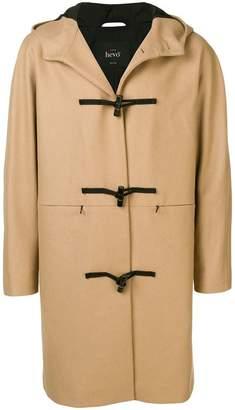 Hevo duffle coat