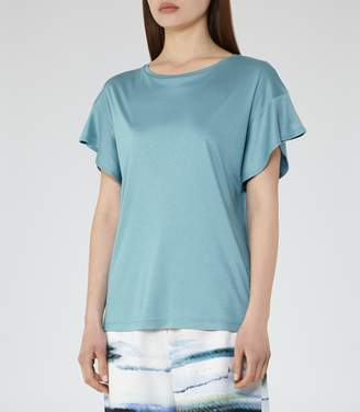 Reiss Mercer Batwing T-Shirt