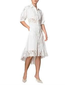 Moss & Spy Evetta Shirt Dress