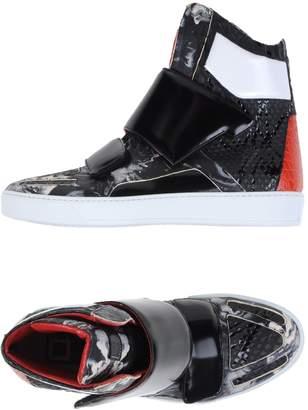 Giuliano Fujiwara D.A.T.E. x High-tops & sneakers - Item 11077520WW