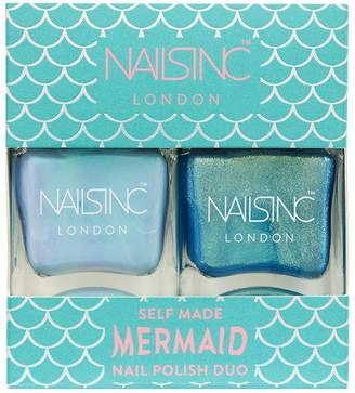 Showpo Nails.INC - Self Made Mermaid Nail Polish Gift Pack Palettes