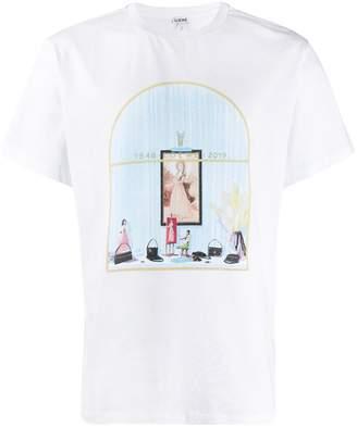 Loewe Window T-shirt