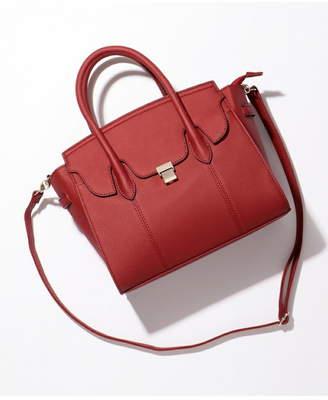 anySiS (エニィスィス) - any SiS メタルアクセントフラップ ボストンバッグ エニィスィス バッグ