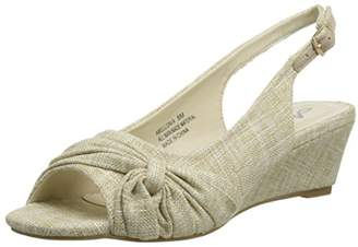 Annie Shoes Women's ABELLONIA