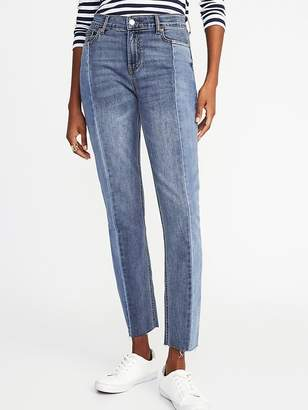 Old Navy The Power Jean, a.k.a. The Perfect Straight for Women
