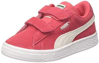 Puma Kids  Suede Classic V PS Trainers fe49236dc