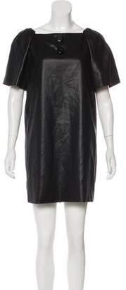 Robert Rodriguez Short Sleeve Mini Dress w/ Tags
