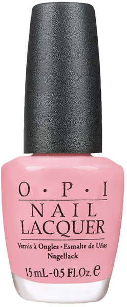 O.P.I Got a Date To-Knight Nail Lacquer 15ml