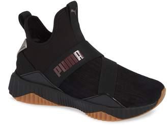 Puma Defy Mid Luxe Sneaker