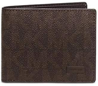 Michael Kors MICHAEL Jet Set Slim Billfold Wallet