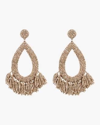 Deepa Gurnani Rafela Earrings
